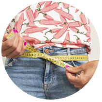 ana dietista nutricionista cintura mini - Inicio