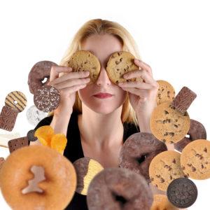 ¿Ansiedad por comer o comer con ansiedad? por Ana Maté Dietista