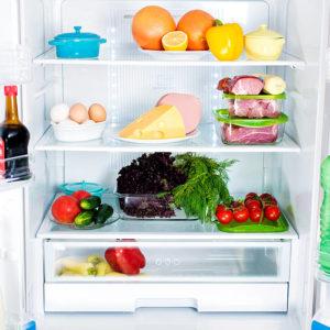 Consejos para conservar y preparar los alimentos adecuadamente