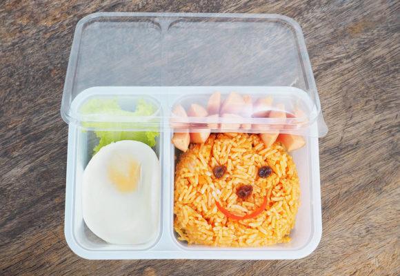 Comer de 'tupper' también es sano, por Ana Maté Dietista