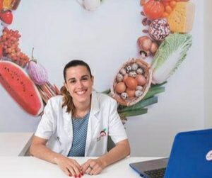 Esther Alcalde