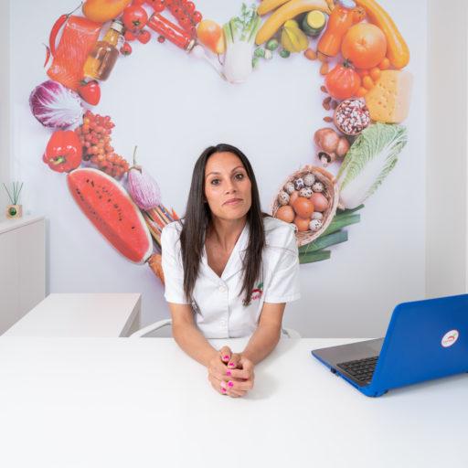 Tu dietista en Burgos Ana Maté Dietista Nutricionista